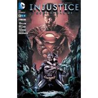 Injustice: gods among us 6