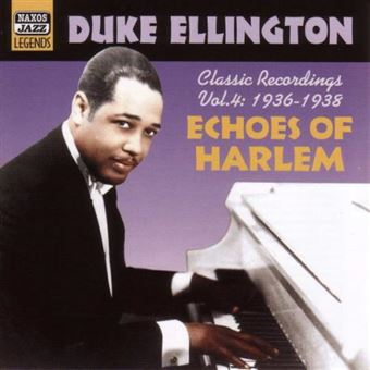 Echoes of harlem