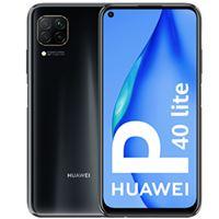 Huawei P40 Lite 6,4'' 128GB Negro