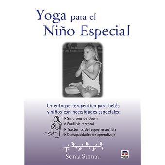 Yoga para el niño especial