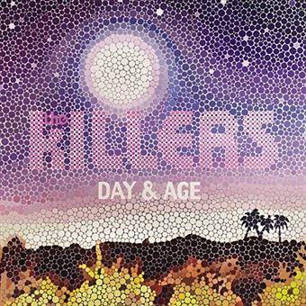 Day & Age - Ed Deluxe 2 Vinilos