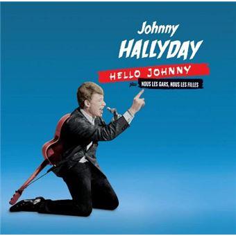 Hello Johnny + Nous Les Gars