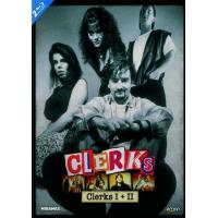 Pack Clerks 1 y 2 - Blu-Ray + Póster