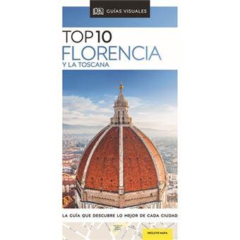 Guía Top 10 Florencia