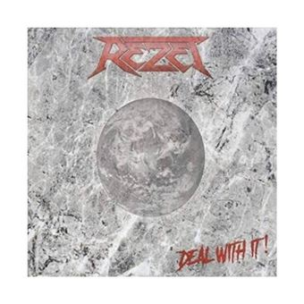 Deal with it - Vinilo