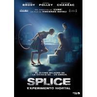 Splice: Experimento mortal - DVD