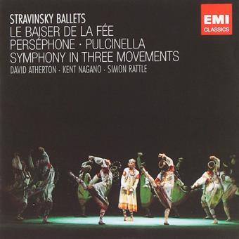 Stravinsky Ballets
