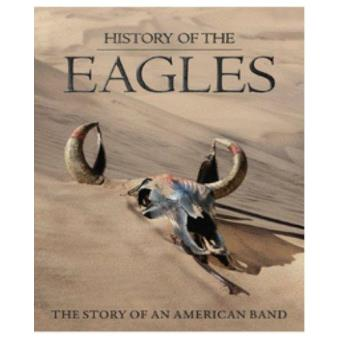 History Of The Eagles (Formato Blu-Ray)