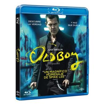 Old Boy - Blu-Ray
