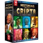 Pack Historias de la cripta. Serie completa (Temporadas 1-7)