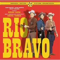RÍo Bravo B.S.O.