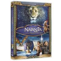 Las crónicas de Narnia: La travesía del Viajero del Alba (DVD + Blu-Ray) + Copia digital - DVD