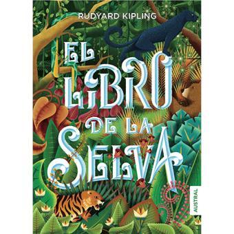 d92d39200 El libro de la selva - Rudyard Kipling -5% en libros | FNAC
