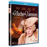 La noche de Varennes - Blu-Ray