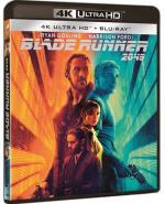 Blade Runner 2049 - UHD + Blu-Ray
