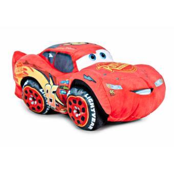 Peluche Cars 3 - Rayo McQueen (17cm)