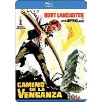 Camino de la venganza - Blu-Ray