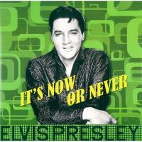 It's Now Or Never - Vinilo