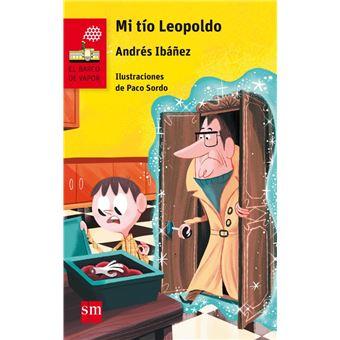 Mi tío Leopoldo