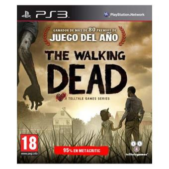 The Walking Dead Ps3 Para Los Mejores Videojuegos Fnac