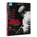La ciudad desnuda - Ed Restaurada Blu-Ray