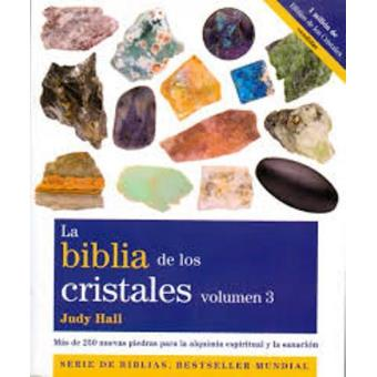 La Biblia de los cristales 3