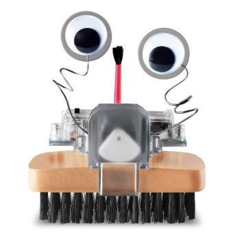 Brush robot - Barrendero robot