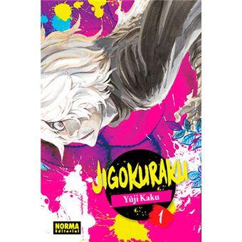 Jigokuraku 1