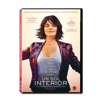 Un sol interior - DVD