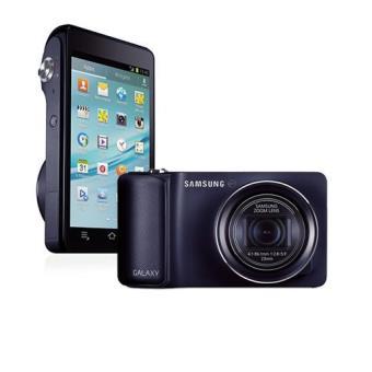 Samsung Galaxy Camera CG100 Negro Cámara Compacta Digital