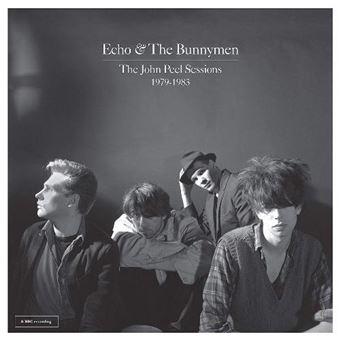 The John Peel Sessions 1979-1983 - 2 Vinilos