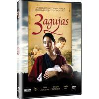 3 agujas - DVD