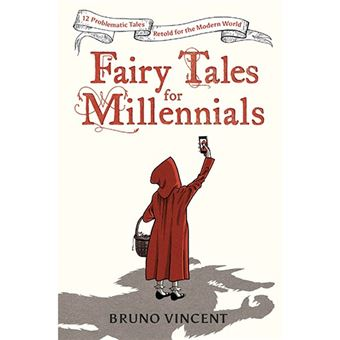 Fairy Tales For Millenial