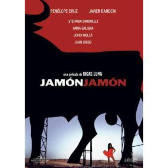 Jamón, jamón - DVD