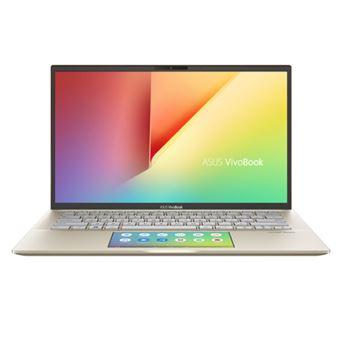 Portátil Asus VivoBook S14 S432FL-EB074T 14'' Verde