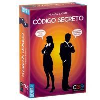 Codigo secreto-cartas