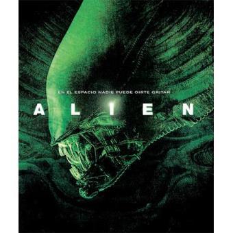 Alien, el octavo pasajero - Blu-Ray