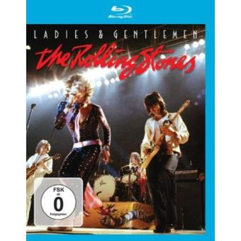 Ladies and Gentlemen (Blu-Ray)