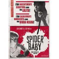 Spider Baby (V.O.S.) - DVD