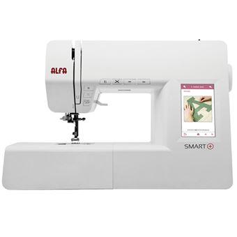 Máquina de coser Alfa Smart+