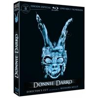 Donnie Darko Director´s Cut Ed Especial Coleccionista - Blu-Ray + Postales