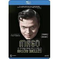 Mago. La impresionante vida y obra de Orson Welles - Blu-Ray