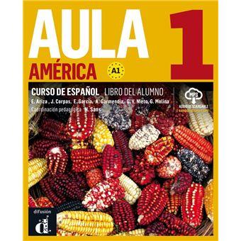 AULA América 1