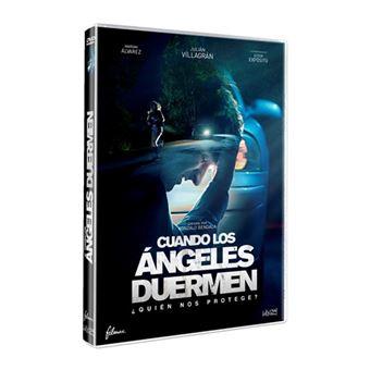 Cuando los ángeles duermen - DVD