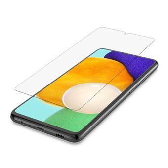 Protector de pantalla antimicrobiano Belkin Screenforce Cristal templado para Samsung Galaxy A52