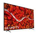 TV LED 82'' LG 82UP80006LA 4K UHD HDR Smart TV