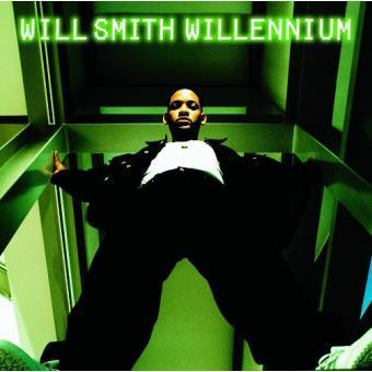 Willennium - Vinilo