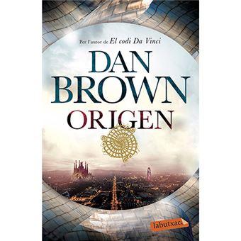 Origen - Edición en catalán
