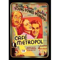 Café Metropol - DVD