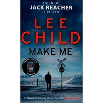 Jack Reacher 20: Make Me